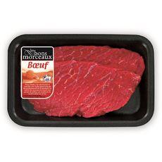 Steaks *** de boeuf x2 - 300g