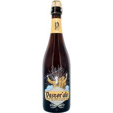 PASTO'RALE Bière blonde triple 8,5% 75cl