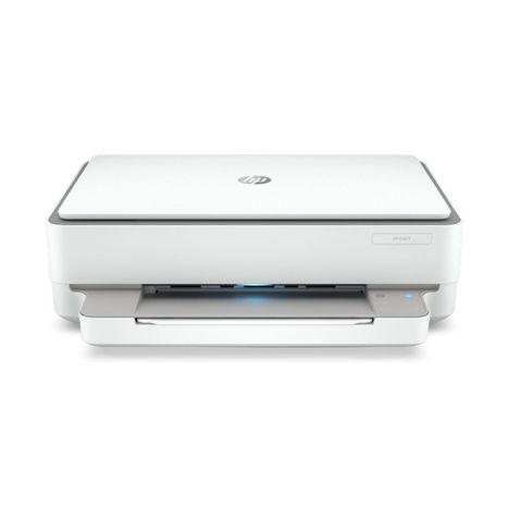 HP Imprimante Envy 6030 Blanche - Compatible Instant Ink