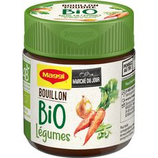 MAGGI Maggi Bouillon de légumes en poudre bio 110g 110g