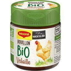 MAGGI Bouillon de volaille en poudre bio 110g