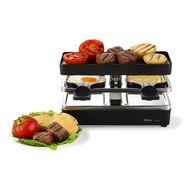 QILIVE Raclette extensible 146356 - Noir