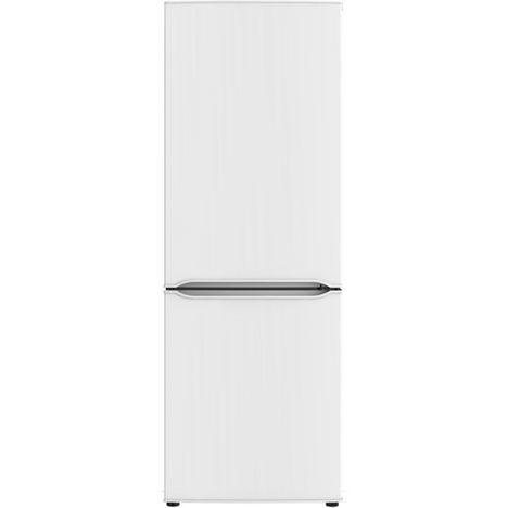 HORN Réfrigérateur combiné HQKM, 178 L, Froid statique