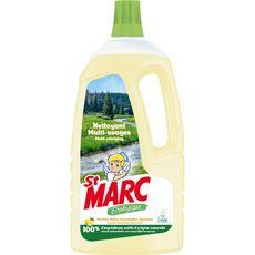 ST MARC Nettoyant multi-usages écologique aux agrumes 1,25l