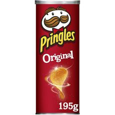 Pringles PRINGLES Original Tuiles salées