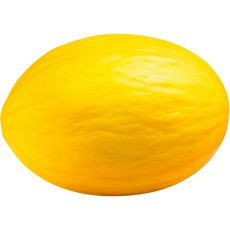 Melon jaune pièce