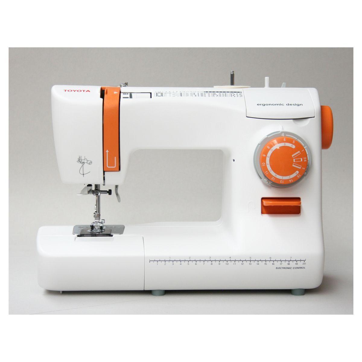 Machine à coudre ECO26B
