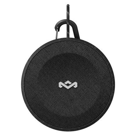 HOUSE OF MARLEY Enceinte portable Bluetooth - No Bounds - Noir