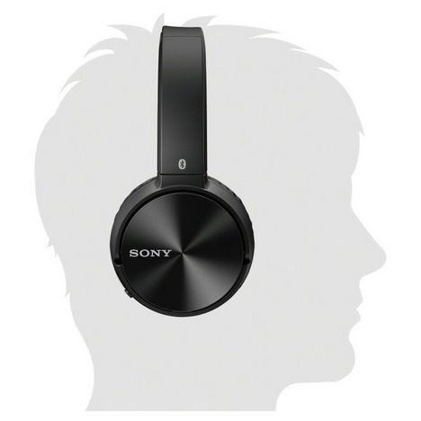 casque arceau sony mdr zx330bt
