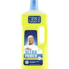 MR.PROPRE Ultra Power nettoyant ménager multi-usages citron d'été 1,3l