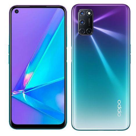 OPPO Smartphone A72  128 Go 6.5 pouces Violet 4G+ Double NanoSim