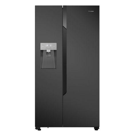 HISENSE Réfrigérateur américain FSN535T320F 535 L, Froid no Frost