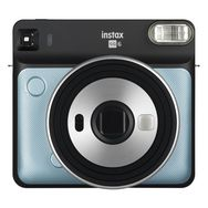 FUJIFILM Appareil photo Instax Square SQ6 Bleu