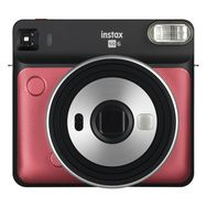 FUJIFILM Appareil photo Instax Square SQ6 Rouge