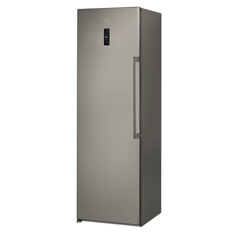 HOTPOINT Congélateur armoire UH8F2DXI, 260 L, Total no Frost