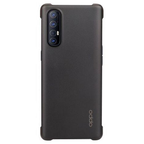 OPPO Coque pour Oppo Find X2 Neo - Noir