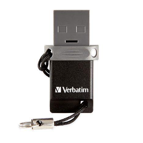VERBATIM Clé USB - USB 2.0 - 32 Go