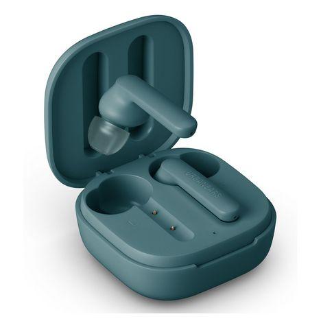 URBAN EARS Écouteurs sans fil Bluetooth avec étui de recharge - Vert - Urban Ears Alby