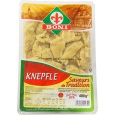 BONI Knepfle 2-3 portions 400g