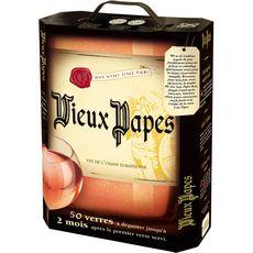 VIEUX PAPES Vin de l'Union Européenne Vieux Papes rosé 5L