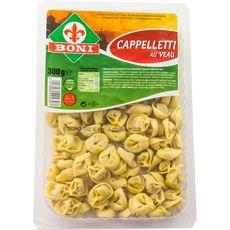 BONI Cappelletti au veau 2-3 portions 300g