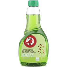 AUCHAN Recharge spray nettoyant salle de bain 500ml