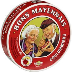 BONS MAYENNAIS Coulommiers 350g