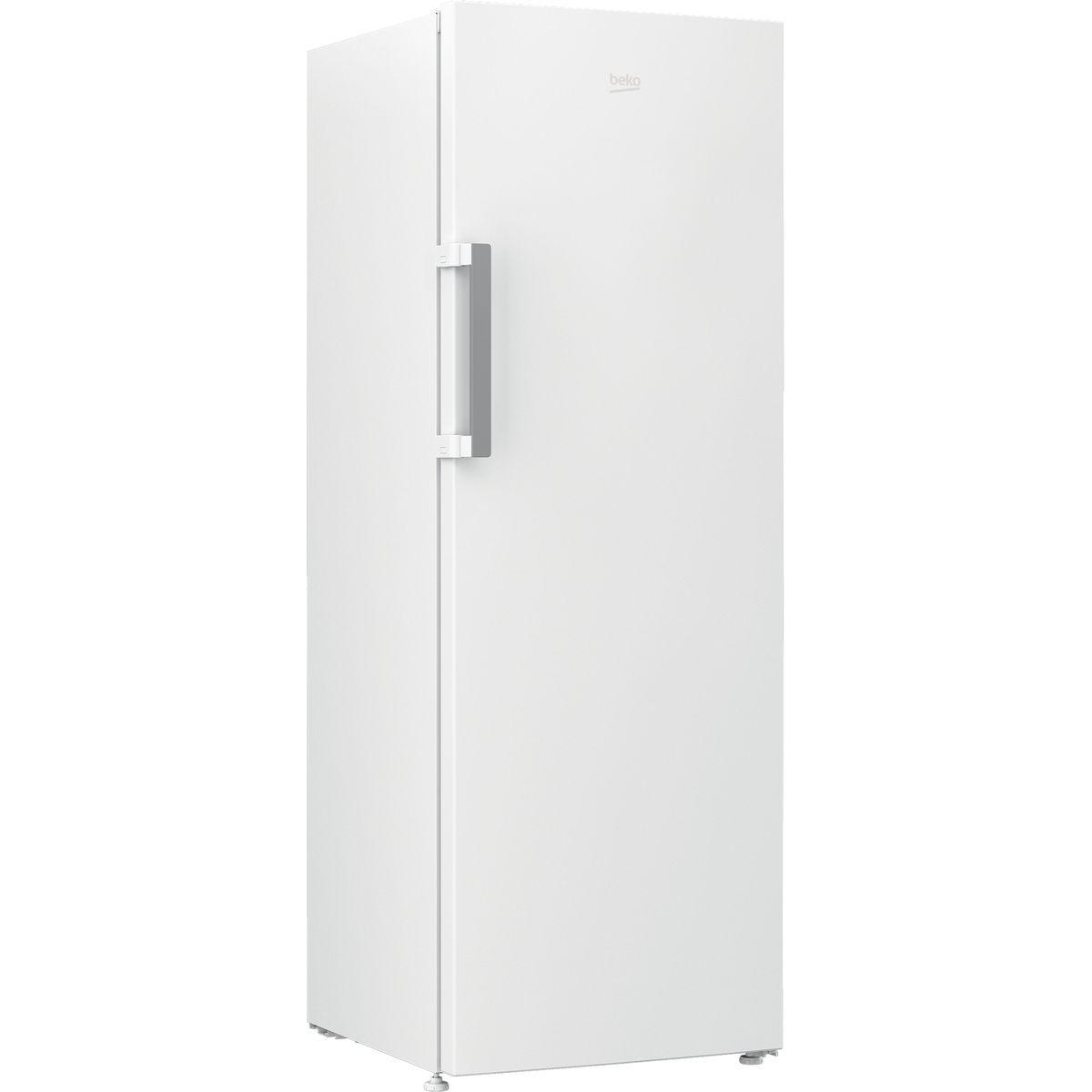 Réfrigérateur armoire RES44NWN, 375 L, Froid Ventilé