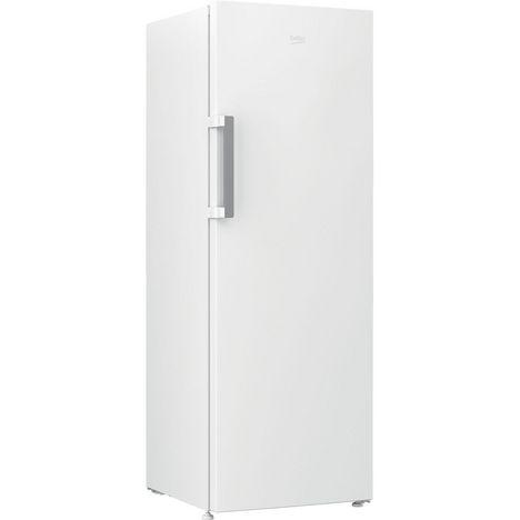 BEKO Réfrigérateur armoire RES44NWN, 375 L, Froid Brassé