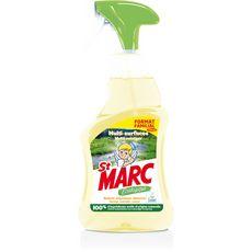 ST MARC Nettoyant multi-surfaces spray écologique 750ml
