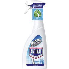 ANTIKAL Spray anti-calcaire salle de bain classic 700ml