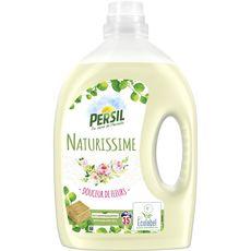 PERSIL Naturissime lessive liquide écologique douceur de fleurs 35 lavages 1,925l