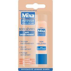 MIXA Stick soin des lèvres anti-dessèchement 1 stick