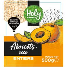 HOLYFRUITS Abricots secs 500g