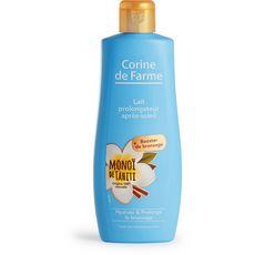 Corine de Farme Lait hydratant protège & bronze spf 30 150ml