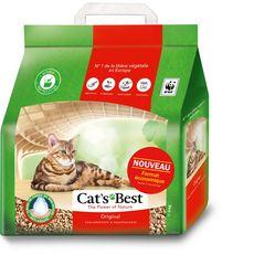 Cat's Best Litière végétale anti-odeurs 3kg
