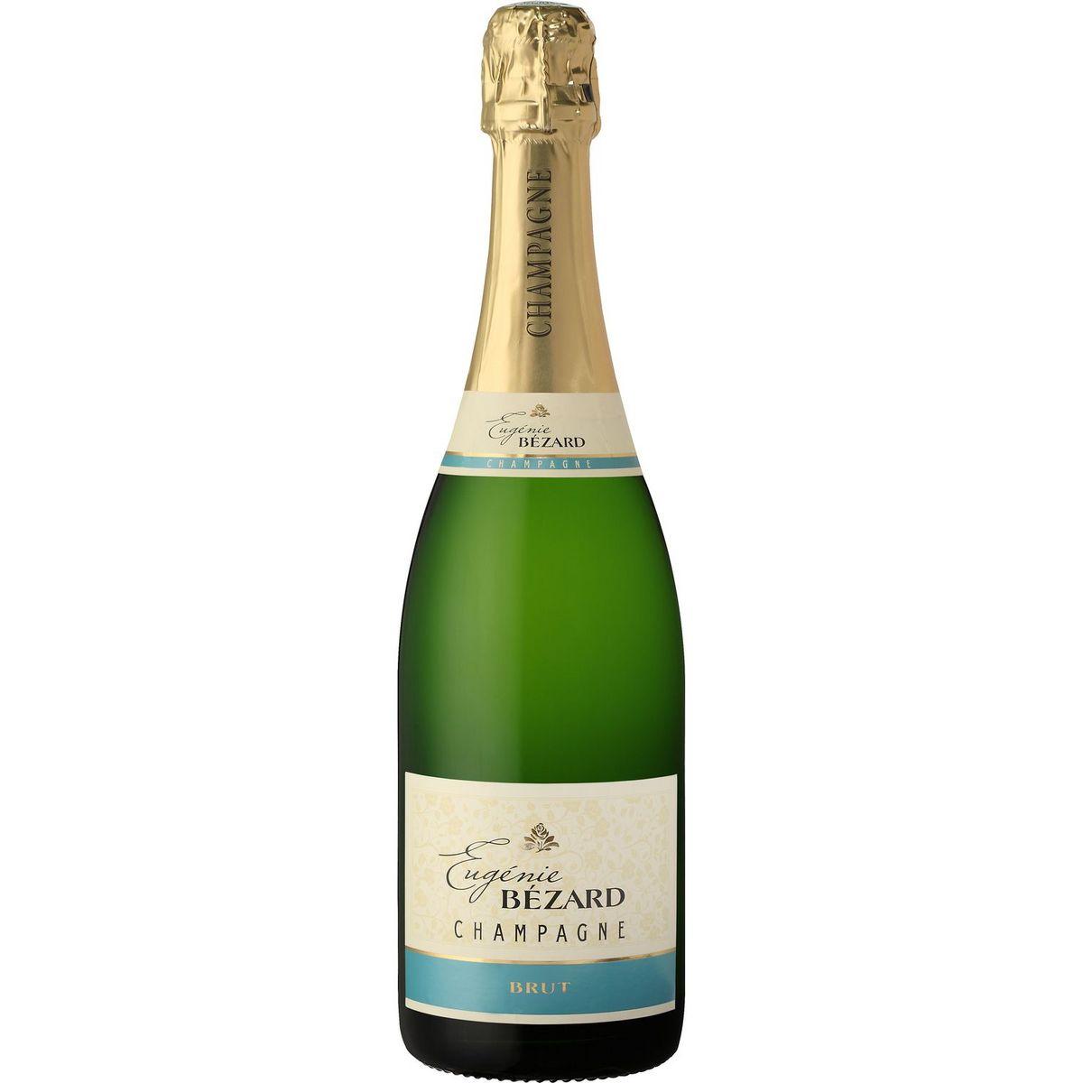 Eugénie Bézard Champagne brut
