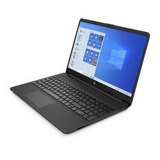 HP Ordinateur portable 15S-EQ1033NF - Noir