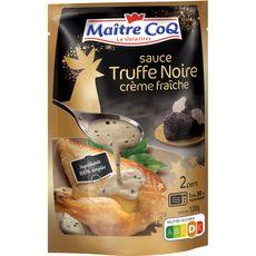 Maître Coq MAITRE COQ Maître Coq Sauce aux truffes 120g