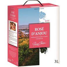 PIERRE CHANAU AOP Rosé d'Anjou Bib 3l