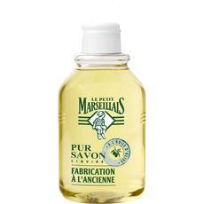 LE PETIT MARSEILLAIS Savon liquide pour les mains à l'huile d'olive 300ml