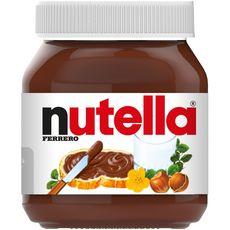 FERRERO Nutella Pâte à tartiner 350g 350g