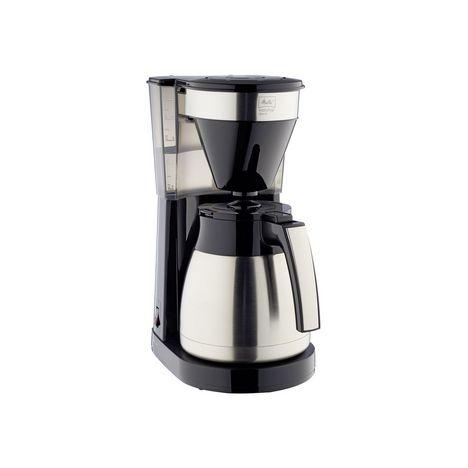 MELITTA Cafetière filtre 1023 10 - Noir