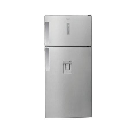HOTPOINT Réfrigérateur combiné HA84TE31XO3AQUA, 574 L, total no Frost