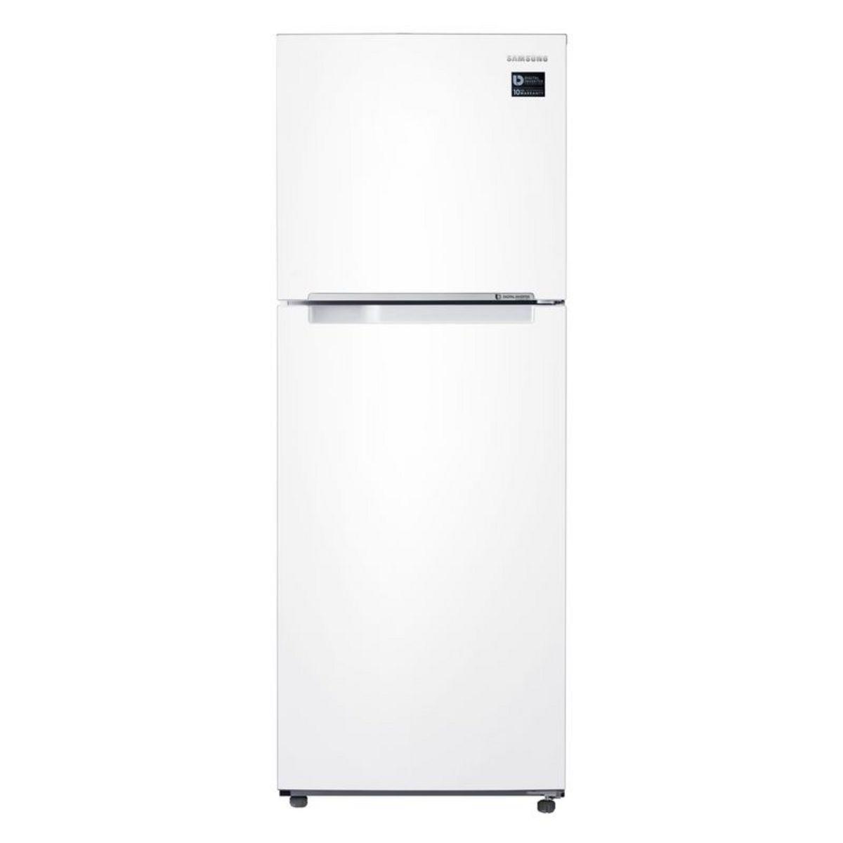 Réfrigérateur combiné RT29K5030WW, 300 L, Froid ventilé
