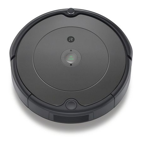 IROBOT Aspirateur robot ROOMBA R697 - Noir