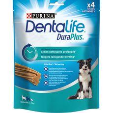 DENTALIFE Dentalife friandises à mâcher pour chien medium 4 pièces 197g