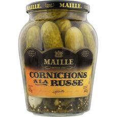 MAILLE Maille cornichon à la russe 440g 440g