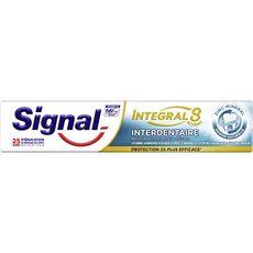 SIGNAL Integral 8 Dentifrice antibactérien interdentaire 75ml