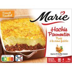 Marie MARIE Hachis parmentier